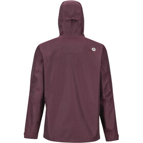 Marmot Phoenix Jacket Men burgundy